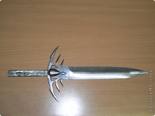 Холодное оружие фото 7