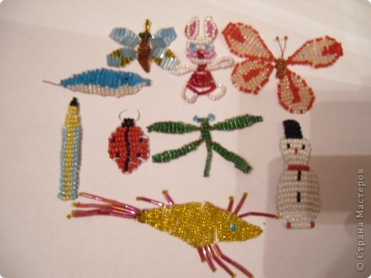 Выставка насекомых фото 1