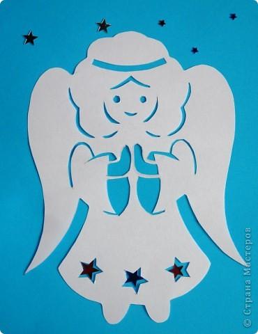 Ангелочек поет фото 2