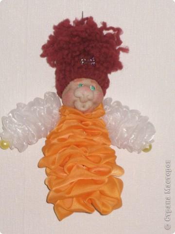 куколка из йо-ёшек