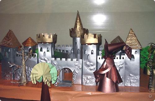 Наш замок №4. фото 1