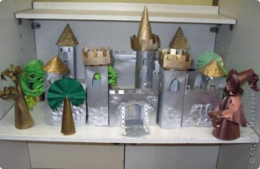 Наш замок №4. фото 2