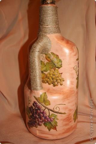 Для папиного домашнего вина фото 3