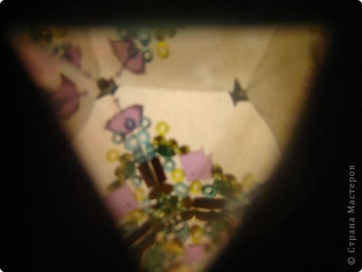 Хочу рассказать, как я делала калейдоскоп - игрушку детства! фото 17