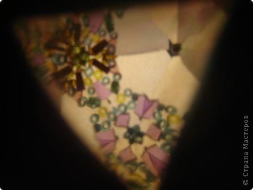 Хочу рассказать, как я делала калейдоскоп - игрушку детства! фото 18