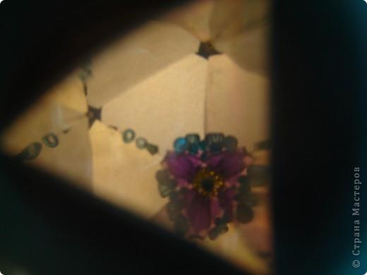 Хочу рассказать, как я делала калейдоскоп - игрушку детства! фото 19