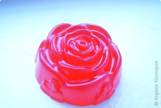 Клубничная роза :) фото 1