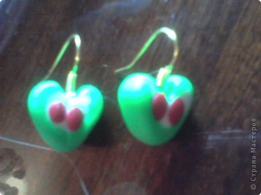 Яблочки(разрезанные) фото 1