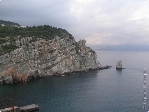 Я этим летом отдыхала в Крыму.Вот некоторые фото. фото 3