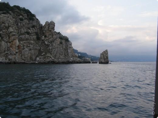 Я этим летом отдыхала в Крыму.Вот некоторые фото. фото 4