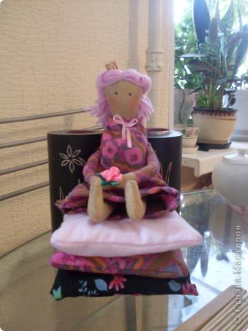 Принцесса на горошине фото 3