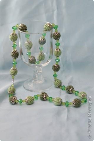 Зеленые, самые любимые.. :-)