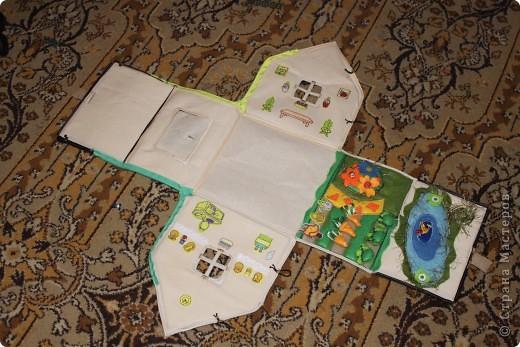 Вот и готов мой домик!!! Огромнейшее спасибо за идею anatolьne http://stranamasterov.ru/node/99353?tid=903 . Вы меня так вдохновили своей работой.  фото 10