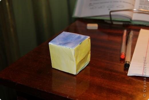 куб фото 2