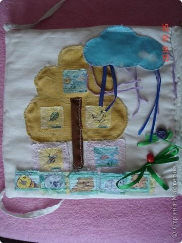 Вдохновением к созданию книги послужил ПАМПЕРС. Еще когда родился первый сын. А воплотила только со вторым. фото 18