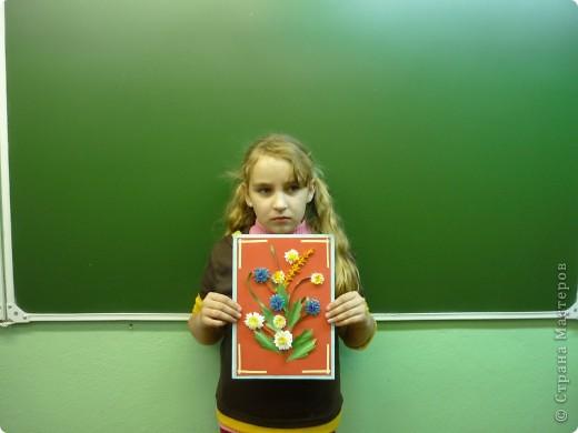 Наши бумажные фантазии фото 8