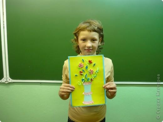 Наши бумажные фантазии фото 5