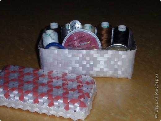 """Когда младшая сестра вышла замуж, я решила собрать ей """"приданное: необходимые швейные принадлежности. фото 4"""