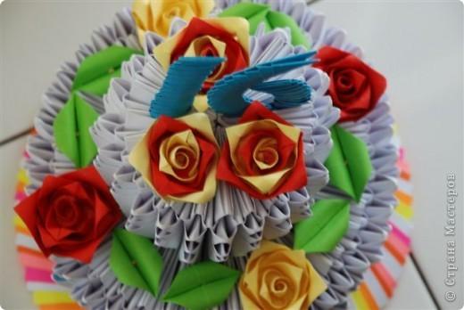 Тортик:) фото 3