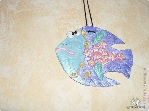 Все рыбки повторюшки))) фото 1