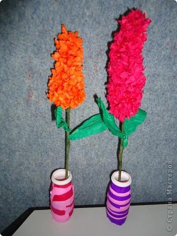 Цветочный хоровод фото 5
