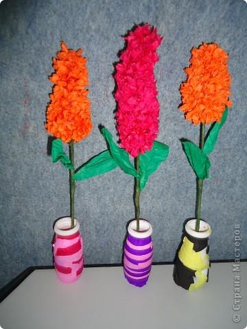 Цветочный хоровод фото 3