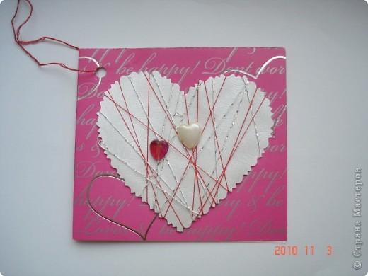 Букетные открытки фото 5