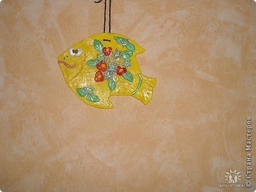Все рыбки повторюшки))) фото 4