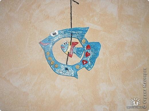 Все рыбки повторюшки))) фото 2