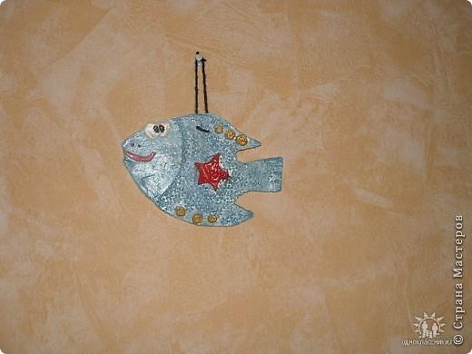 Все рыбки повторюшки))) фото 3