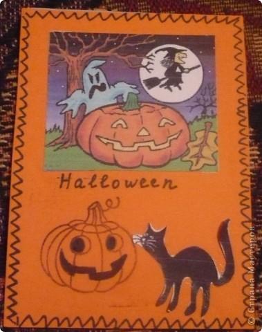 Хеллоуин фото 5