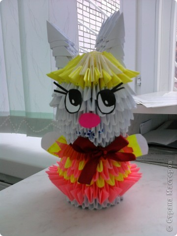зайка- красавица фото 1