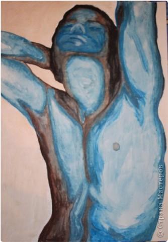 Мои рисунки...Я не художник, я только учусь фото 1