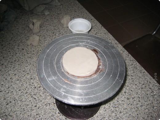 Лепка из жгутов. Архаичная техника фото 5