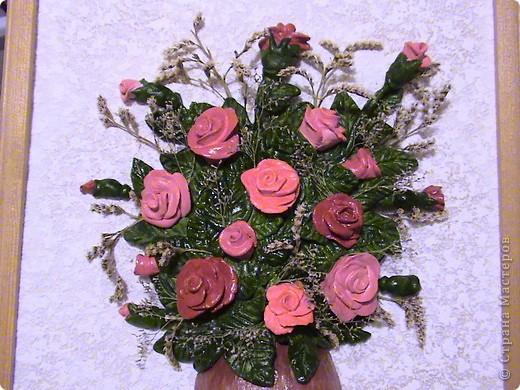 Букет роз фото 2
