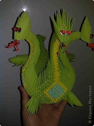 змей ГОРЫНЫЧ фото 3