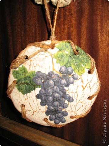 Виноградик фото 2
