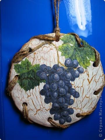Виноградик фото 1