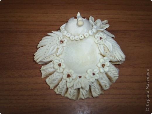 Курочка- соленушка гречишница  фото 3