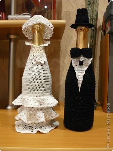 Жених с невестой фото 2