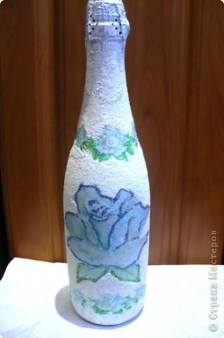 ледяная роза фото 1
