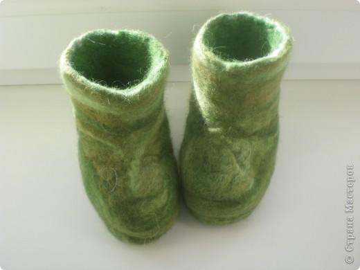 тапотушки для малышей))) фото 1
