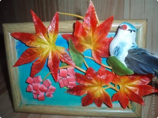 """осень """" ProstoDelkino.com - поделки своими руками."""