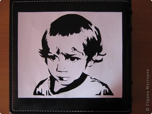 Детские грустные глаза