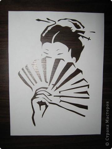 Японочка фото 1