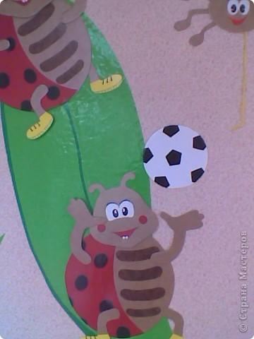 Правовой уголок в детском саду фото 2