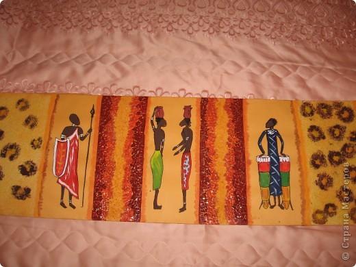 Моя Африка фото 1