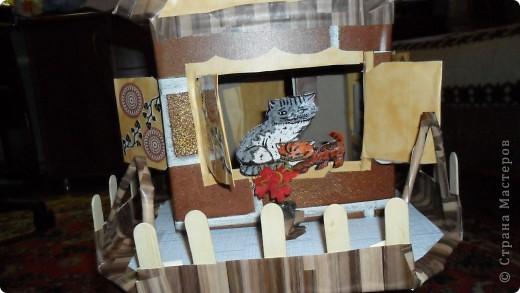 домок - теремок фото 3