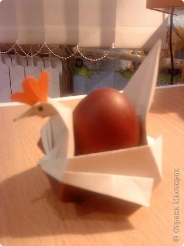 Пасхальное яичко фото 6