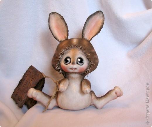 Маленький, любопытный, шустренький... фото 3